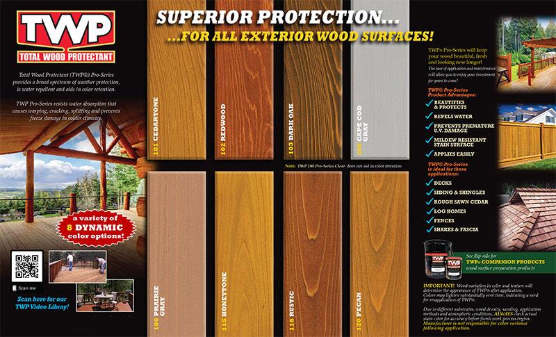 TWP 100 Series Brochure