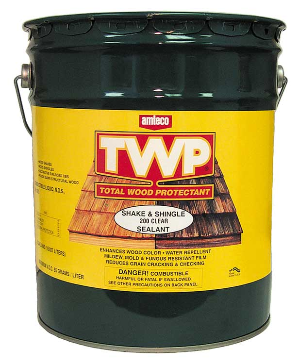 TWP Deck Stain Canada