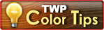 TWP 1500 Series Color Tips