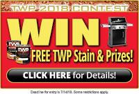 TWP Contest Ad