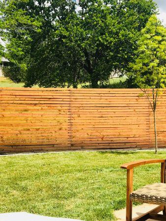 TWP 101 Fence