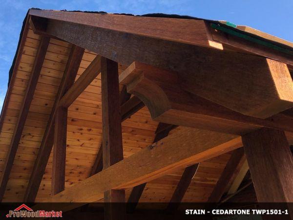 twp 1501 cedar tone ceiling
