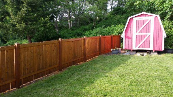 101 Cedatone Fence
