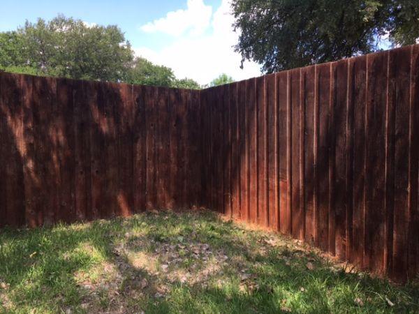 116 Cedar Fence TWP