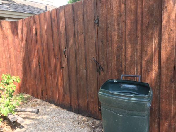 116 Cedar Fence TWP 2