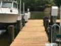 1530 TWP Natural on Dock