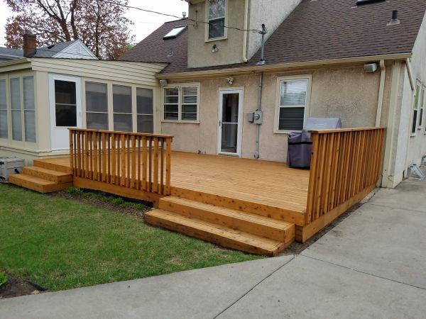 Pecan 120 TWP Pine Deck4