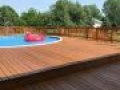 TWP 101 Cedartone Pool Deck 2