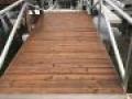 TWP 120 Pecan Dock