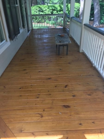 TWP 1501 Cedartone Porch2