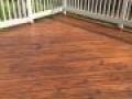 TWP 1501 Cedartone on Cedar Floor