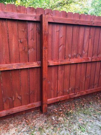 TWP 1502 Redwood Fence2