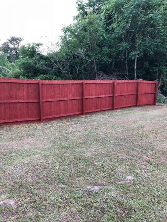 TWP 1502 Redwood Fence3