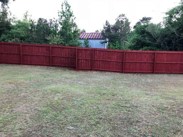 TWP 1502 Redwood Fence4