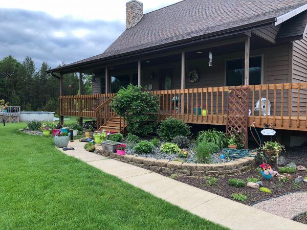 101 Cedartone Deck