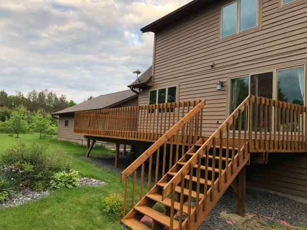 101 Cedartone Deck 2