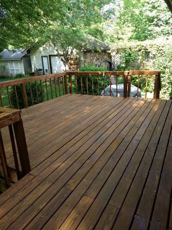 101 Cedartone Deck 4