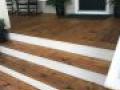 TWP1501 Porch Steps