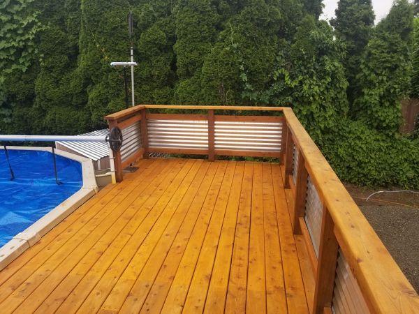 TWP 101 Cedartone Pool Deck10