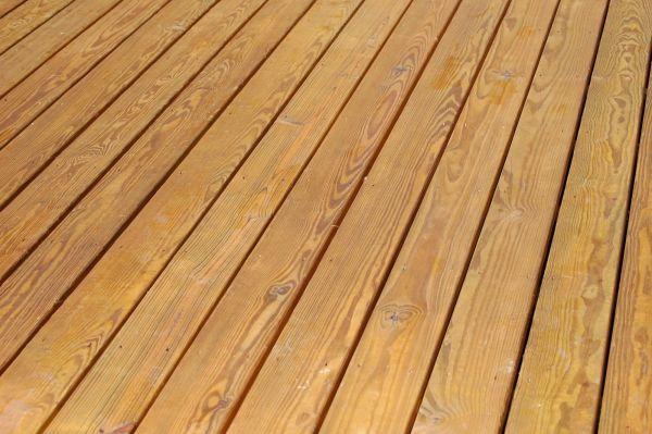 TWP 120 Pecan Pine Treated Deck 2