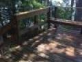 TWP 1501 Cedartone Lake Deck 2