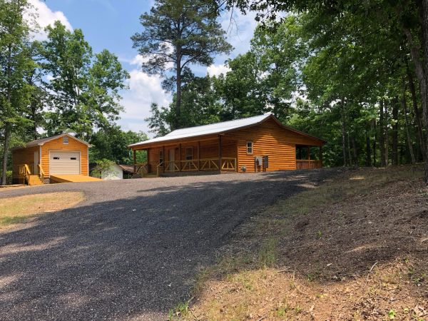 TWP 1515 Honeytone Camp