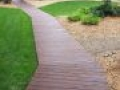 TWP 103 Dark Oak Walkway