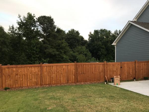 TWP 120 Pecan Fence 2
