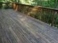 TWP 1501 Cedartone Deck4