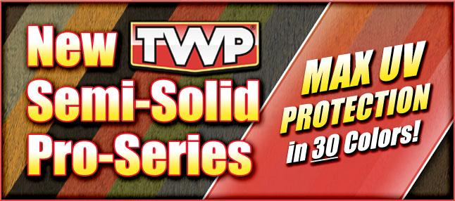 TWP Semi Solid BANNER desktop