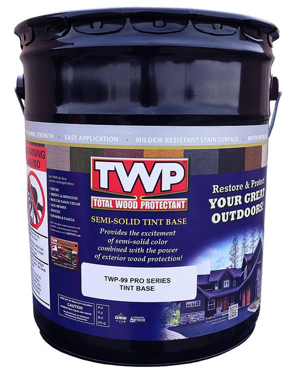 TWP®Semi-Solid Pro-Series 1 Gallon