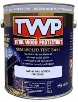 TWP® Semi-Solid Pro-Series 1 Gallon