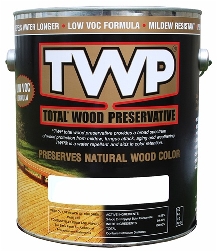 TWP 1500 Series Deck Stain 1 Gallon