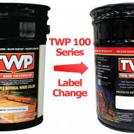 Difference between TWP 100 Series and TWP 100 Pro Series?