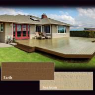 TWP Two-Toned Deck Stain Tips