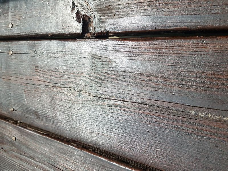 Curing Time and Rain | TWP Wood and Deck Stains | TWPStain com